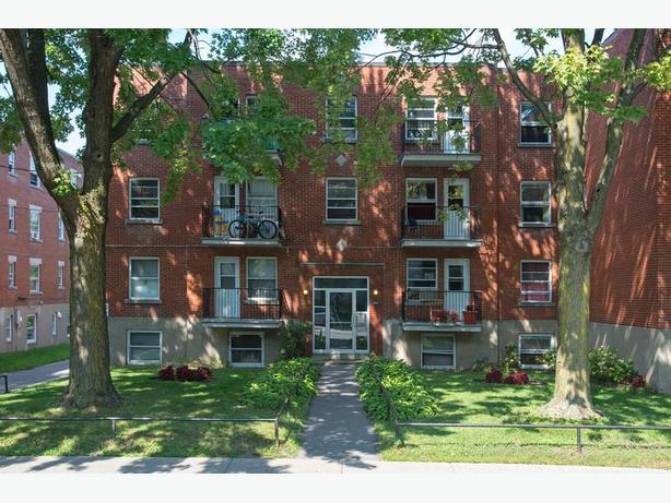 Disp. maint. Impeccable  2 1/2 Cote-des-Neiges Appartements District C.D.N. / A