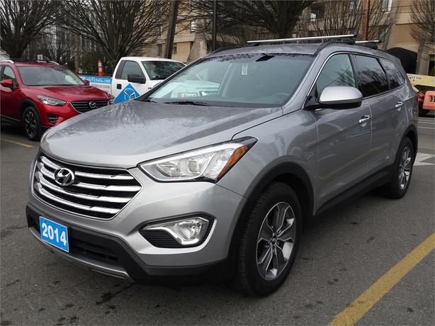 2014 hyundai santa fe gls xl awd victoria city victoria mobile. Black Bedroom Furniture Sets. Home Design Ideas