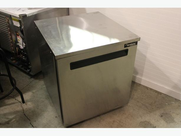 Restaurant Auction-Refrigeration