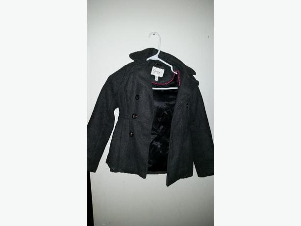 Jessica Simpson girls coat