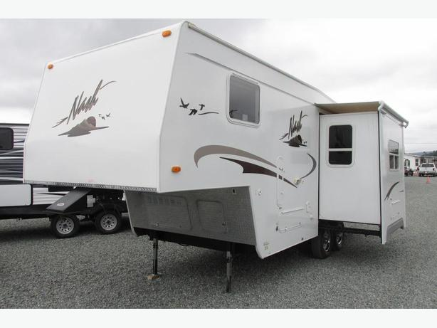2007 NORTHWOOD NASH 24.5N