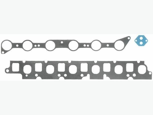 Felpro Int. & Exh. Manifold Gasket Set (MS93837) Ford 300 CID 87-97