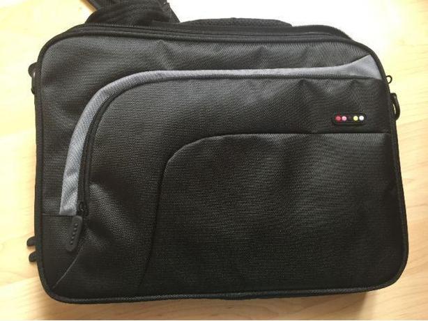 Multi-Purpose Black 15-inch Laptop Case Never Used