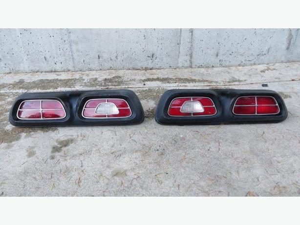 FORD/MERCURY TAIL LIGHTS