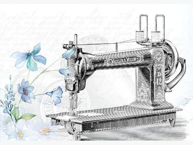 WANTED: Sewing machines