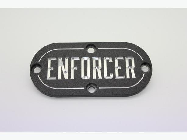 Harley Davidson Primary Inspection Cover