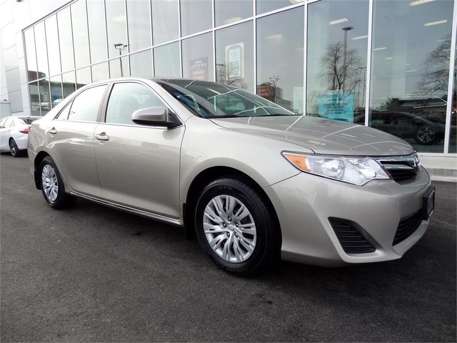 2013 toyota camry le a6 no accidents one owner victoria city victoria mobile. Black Bedroom Furniture Sets. Home Design Ideas