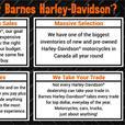 2007 Harley-Davidson® FLHX
