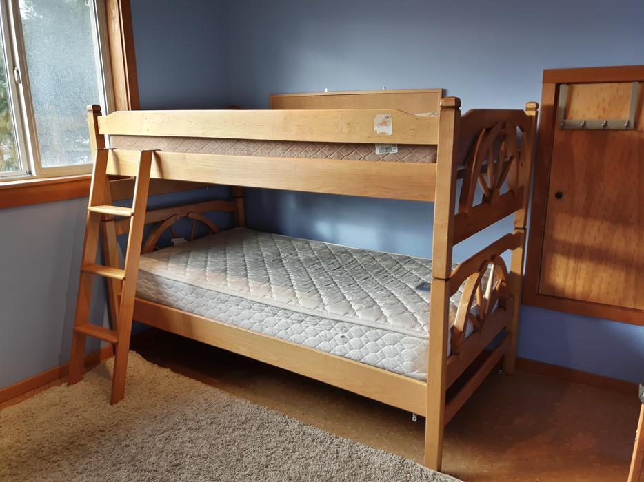 Bunk Bed Comox Comox Valley