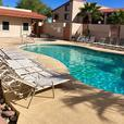 Weekly/Monthly Specials Luxury 2 Bdrm Rental in Sunny Arizona!
