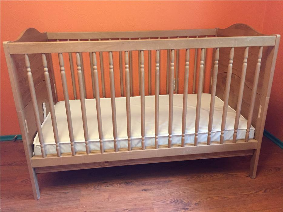 IKEA Diktad Cot Or Toddler Bed Esquimalt Amp View Royal