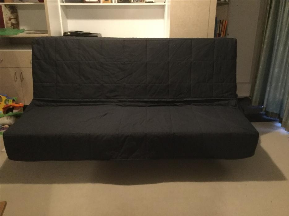 Ikea Beddinge L 214 V 197 S Sofa Bed Maple Bay Cowichan