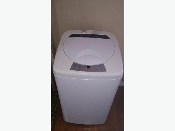 Haier Portable Washer Esquimalt  U0026 View Royal  Victoria