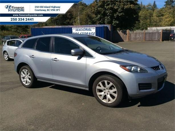 2009 Mazda CX-7 GS AWD