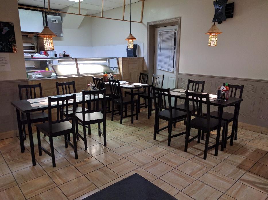 West Indian Restaurant Ottawa