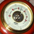 VGC Aneroid Dial Barometer