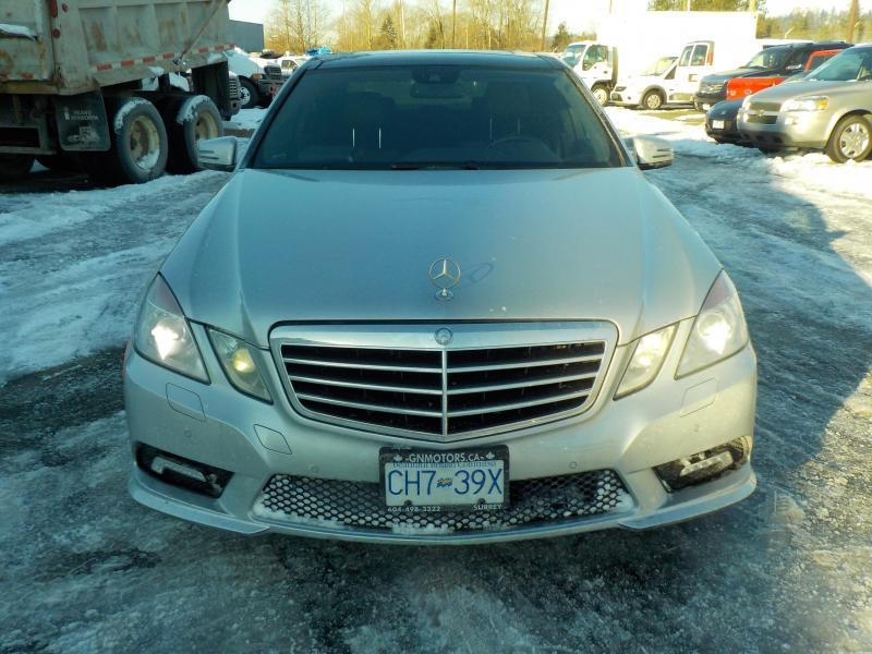 2011 mercedes benz e class e350 sedan 4matic outside for Mercedes benz bay ridge
