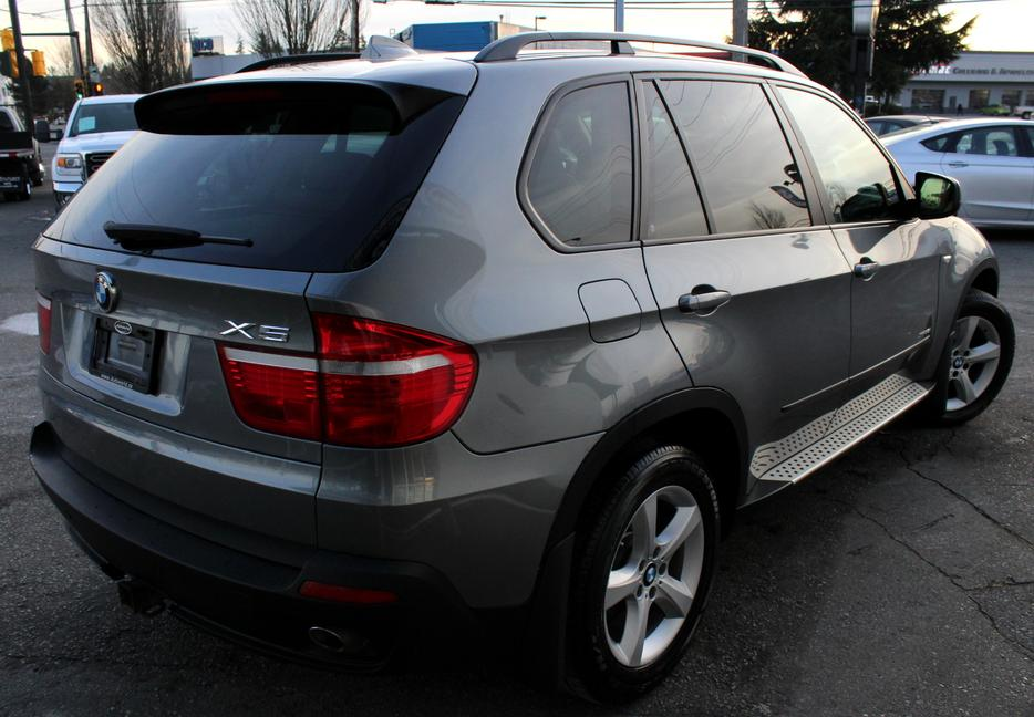 Find Used 2010 Bmw X5 35d: 2010 BMW X5 35D Langley, Vancouver