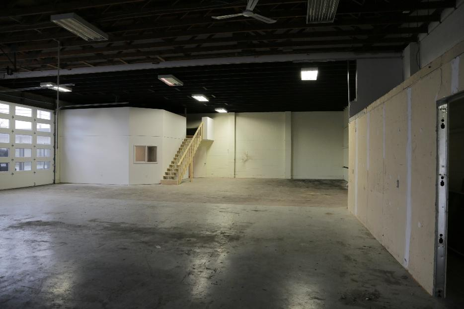 6 000 square foot auto shop for lease duncan cowichan for 6000 square feet