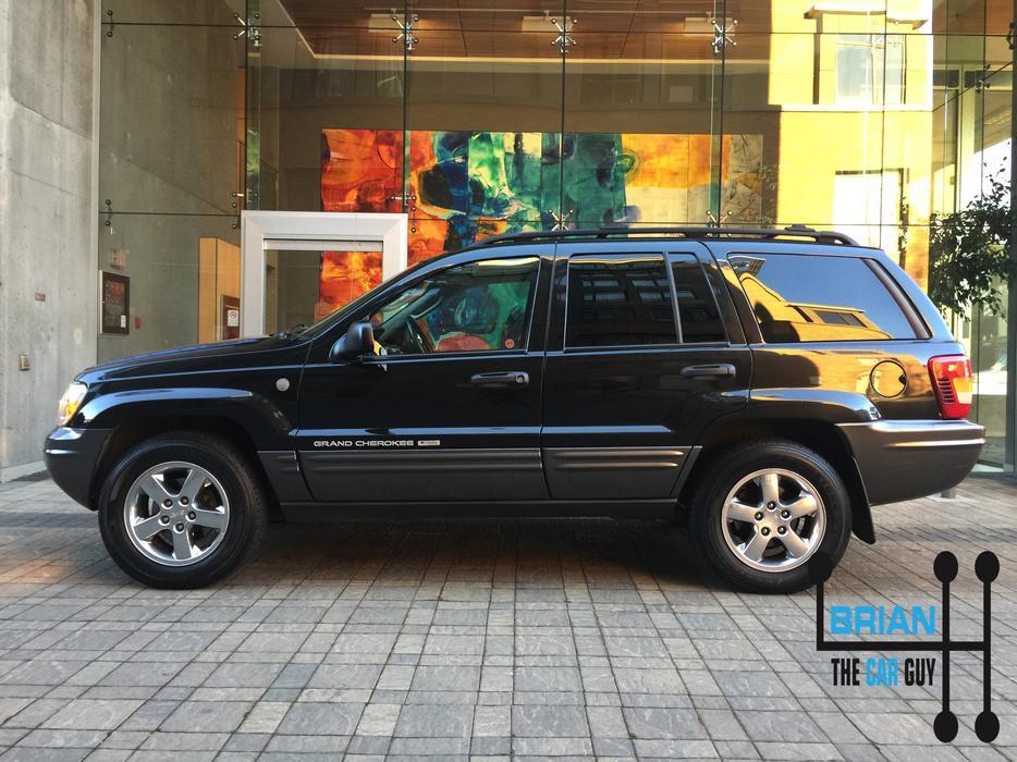 2004 jeep grand cherokee laredo 4x4 4 7 litre ho 2 year warranty victoria city victoria mobile. Black Bedroom Furniture Sets. Home Design Ideas