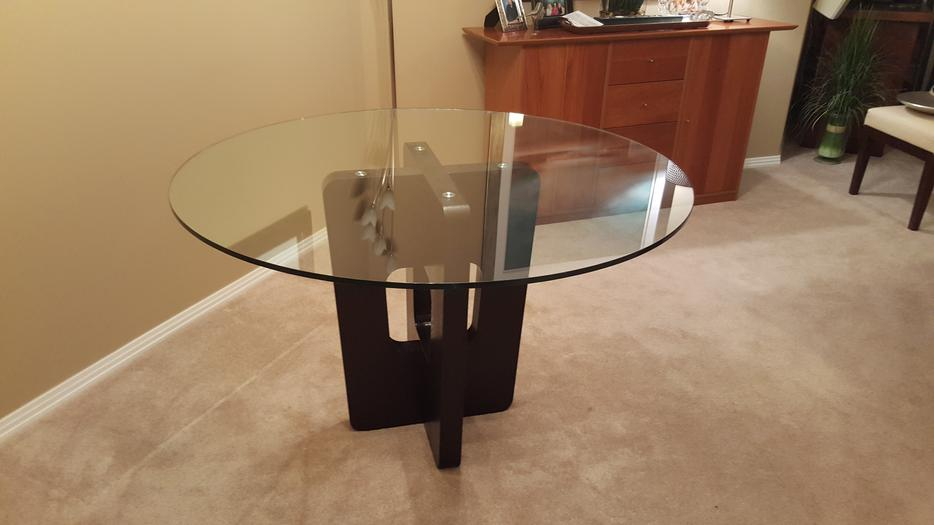HD wallpapers glass dining table victoria bc