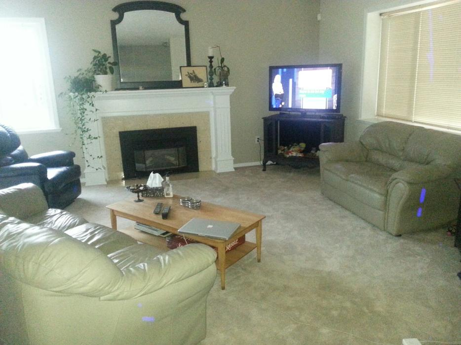 Shared Room For Rent In Brampton