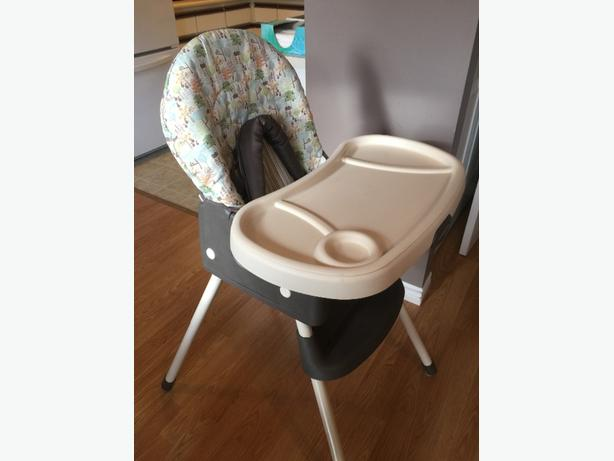 Graco Simple Switch High Chair Saanich Victoria