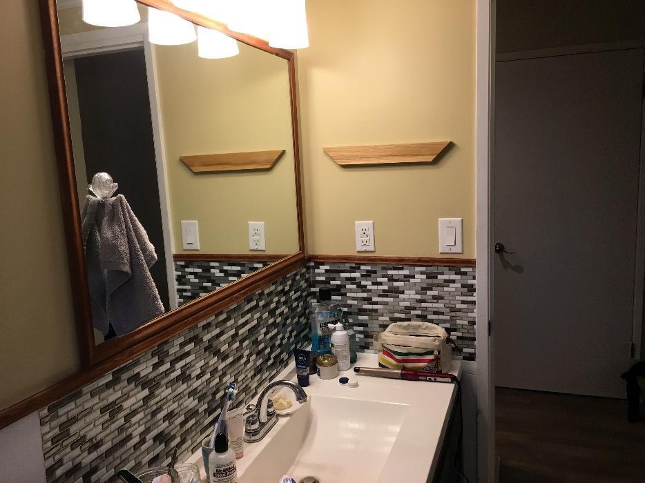 Beautiful 1 Bedroom Basement Suite For Rent In Oaklands Area Victoria City Victoria