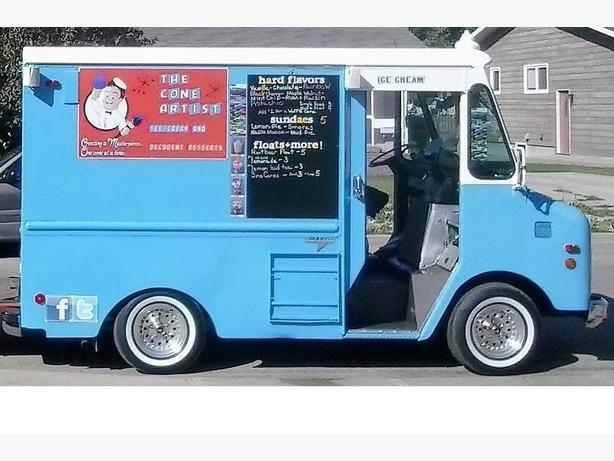 Moose Jaw Food Truck For Your Next Birthday, Wedding, Fundraiser