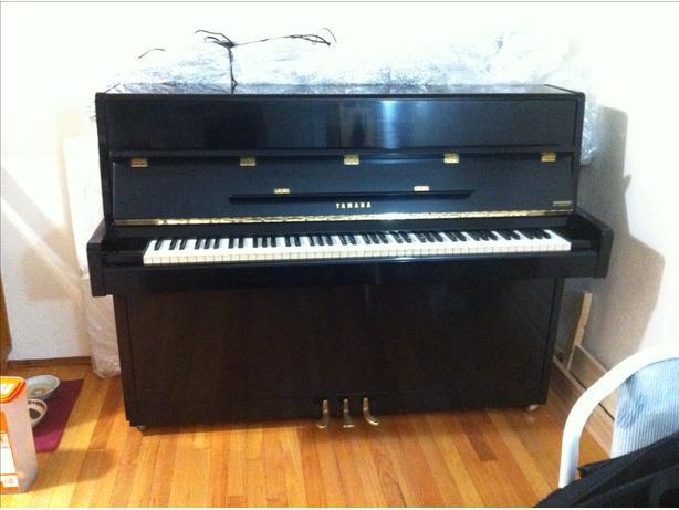 Piano victoria city victoria mobile for Yamaha piano store winnipeg