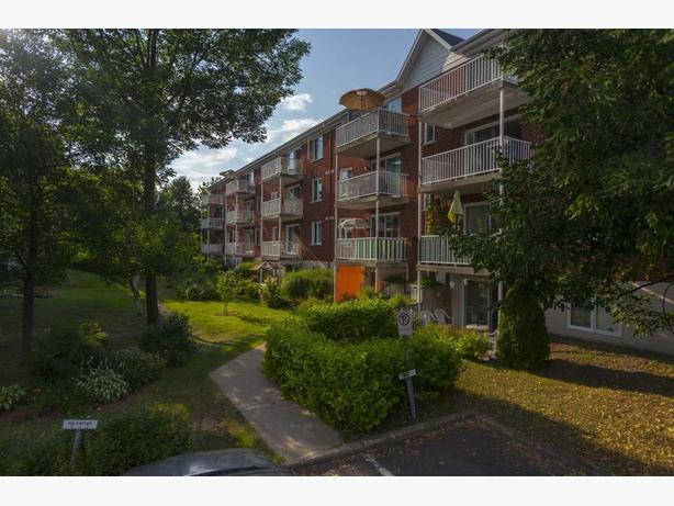 Disp. maint. A voir  4 1/2 Pointe-de-Sainte-Foy Appartements Domaine Laudance.
