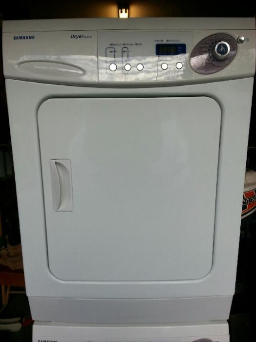Apartment size stackable washer dryer central nanaimo nanaimo - Apartment size stackable washer and dryer ...