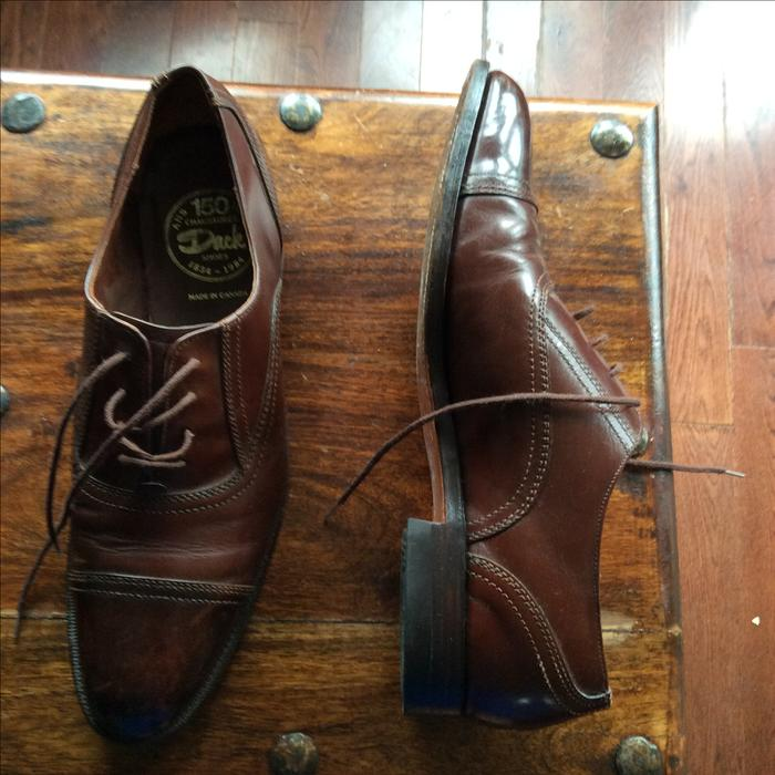 Dack S Shoes Ottawa