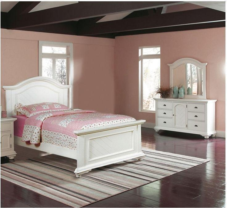 The Best White Queen Bedroom Set The Brick Esquimalt