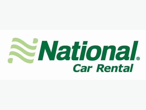 National Car & Truck Rental Reps $16.00 Per Hour