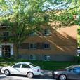 Disp. Fev  Grand  2 1/2 Cote-des-Neiges Appartements District C.D.N. - Avail. F
