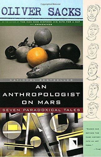 anthropologist at mars Booktopia has an anthropologist on mars, seven paradoxical tales audio book  by oliver sacks buy a discounted audible edition of an anthropologist on mars.