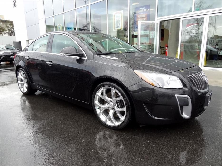 2013 buick regal gs victoria city victoria mobile. Black Bedroom Furniture Sets. Home Design Ideas