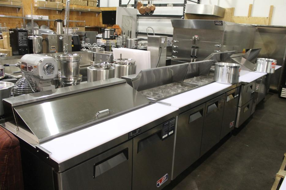 Huge Restaurant Auction Tomorrow Outside Cowichan Valley