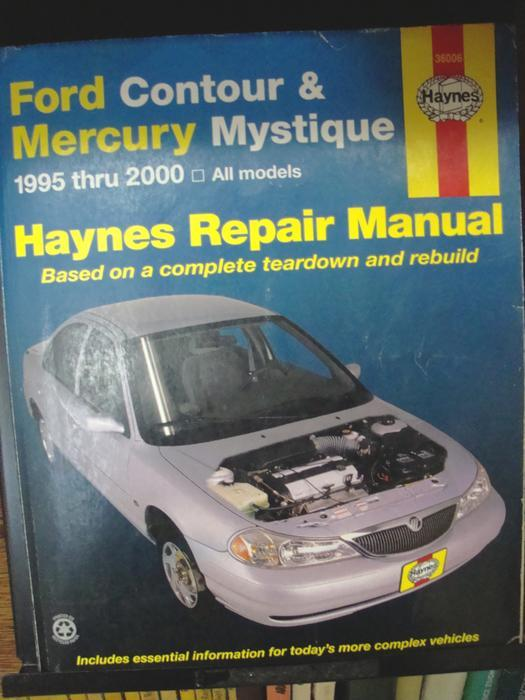 haynes repair manuals ford and jeep outside victoria. Black Bedroom Furniture Sets. Home Design Ideas