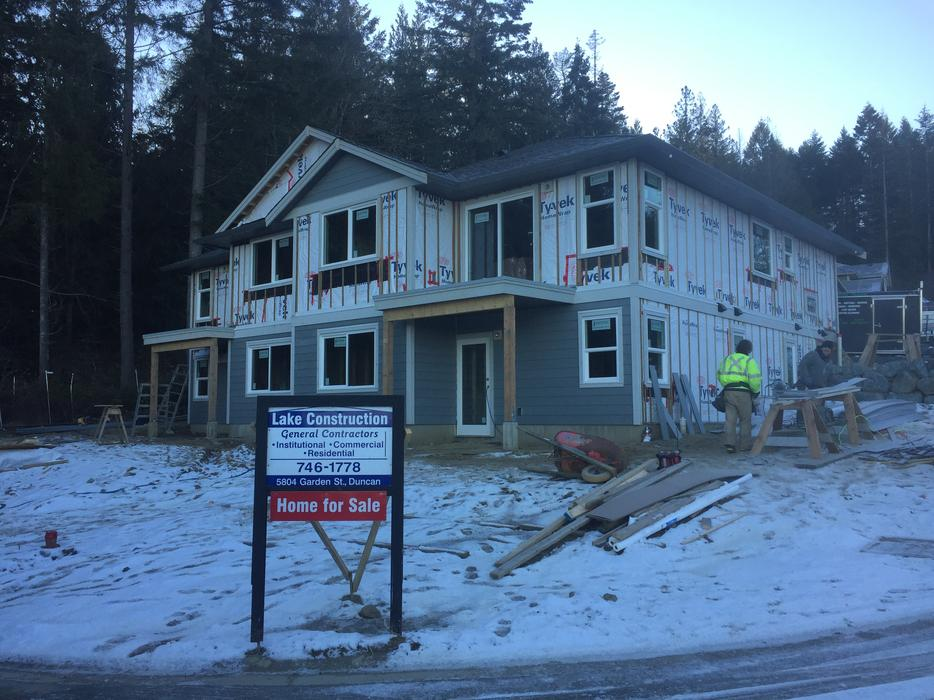 Vancouver Island Duplexes For Sale
