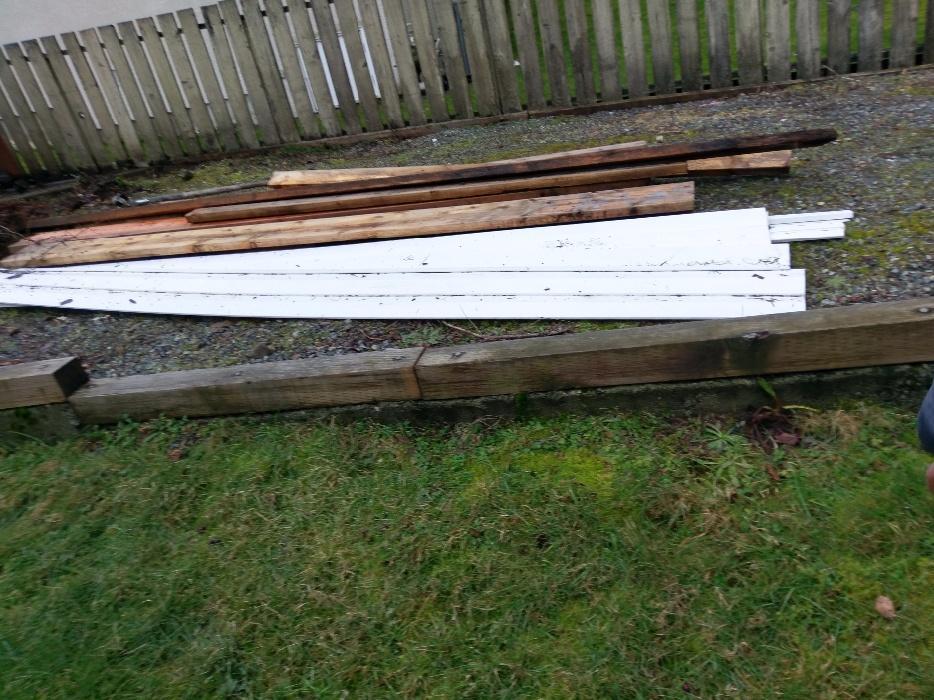 FREE: vinyl siding Duncan, Cowichan