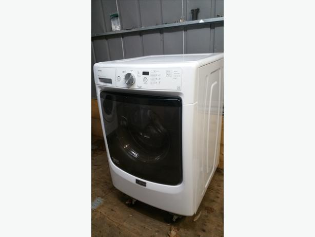 Maytag Maxima Front Load Washer Saanich Victoria