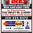 """ONE ONLY 205/40R17""""Tire"""