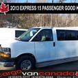 BUS 19P *12 PASSENGER 8 & 15* 2O1O-O4*AWD & RWD* Express/Savana/Ford & CARGO