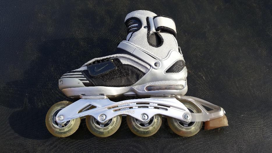 Nike In Line Skates Size 10 5 Victoria City Victoria