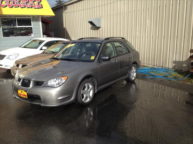 2006 subaru impreza rs awd west shore langford colwood. Black Bedroom Furniture Sets. Home Design Ideas