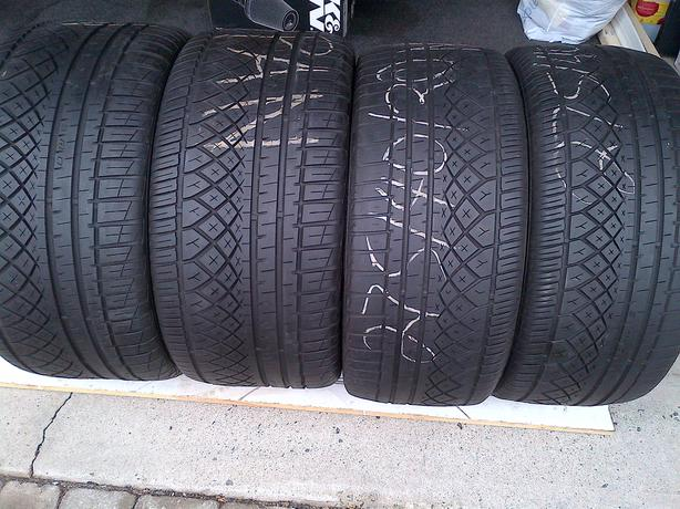 Staggered Continental Extreme Contact 315 35 20 275 40 20