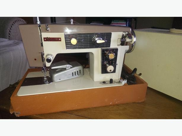 Baycrest Industrial Sewing Machine Saanich Victoria Delectable Sewing Machine Rental Calgary