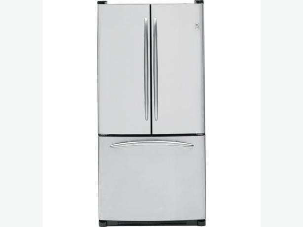 ge profile bottom freezer refrigerator manual
